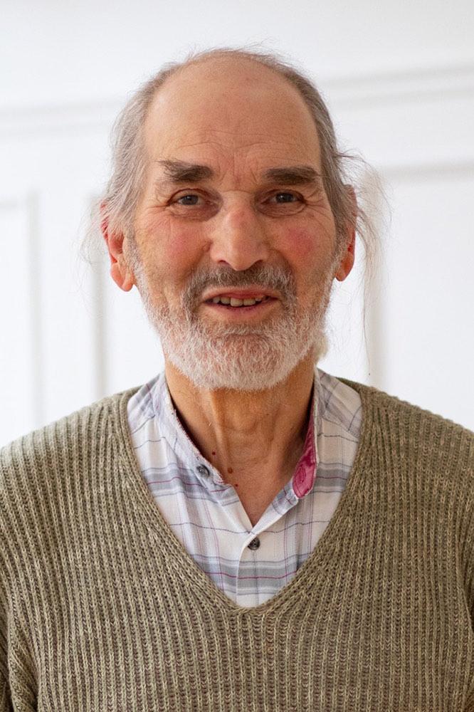Helmut Schuberth Zendo Nürnberg
