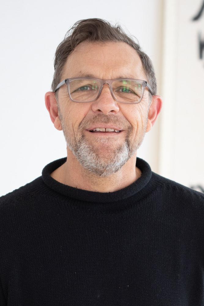 Oskar Schneider Zendo Nürnberg