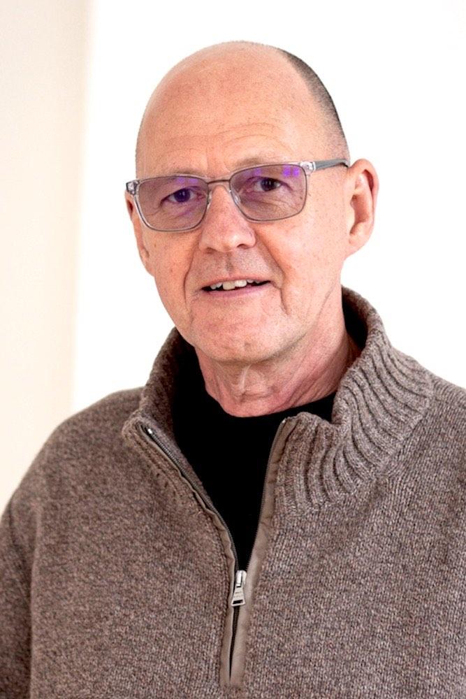 Dr. Wolfgang Bednar Zendo Nürnberg
