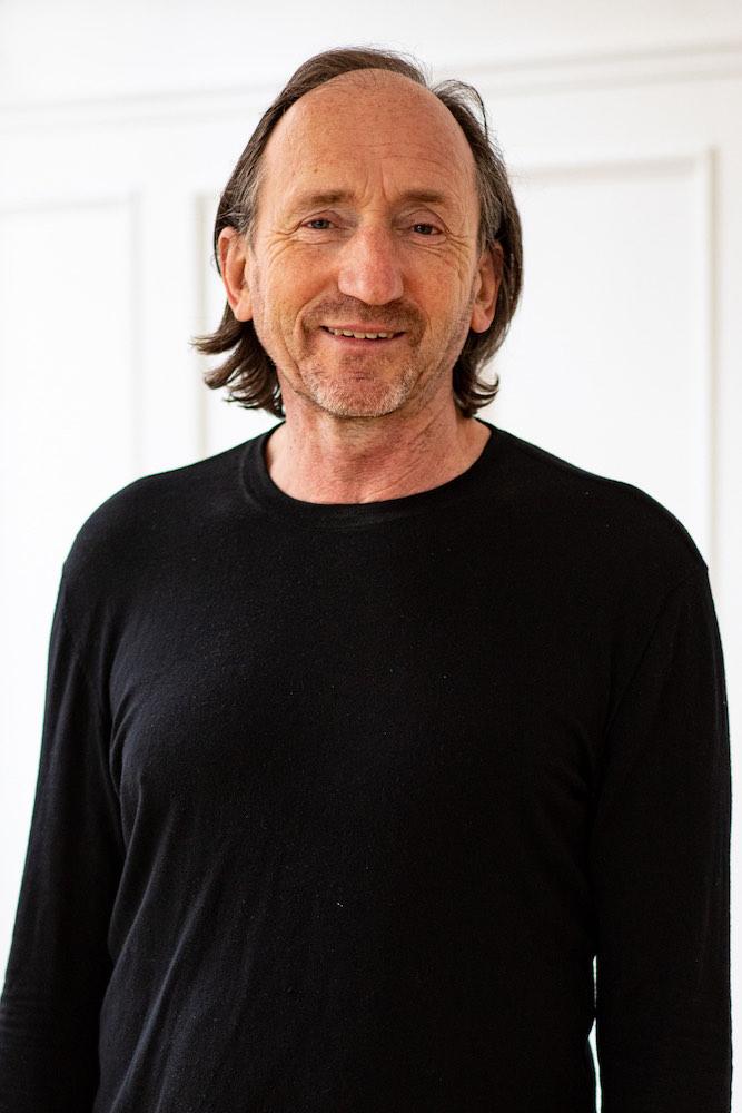 Zenlehrer Michael Schramm Zendo Nürnberg